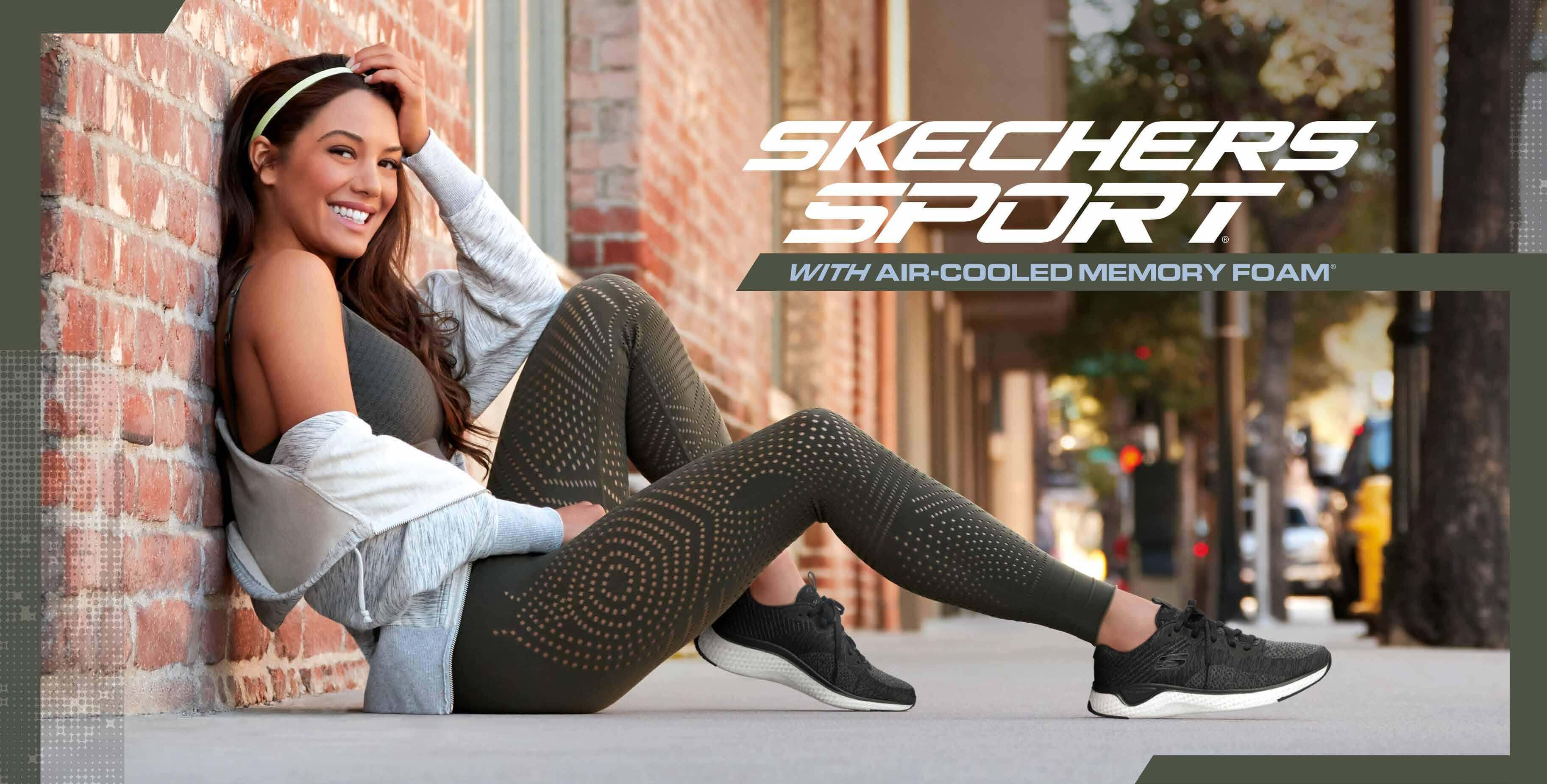 skechers meadowhall