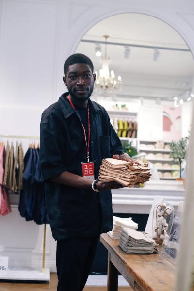 Junior Merchandiser London Kingsway London
